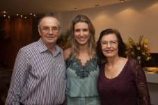 Jurandir Picanço e Eliane Picanço