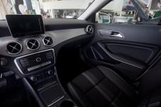 Lançamento do Novo Mercedes GLA-11-2