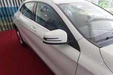 Lançamento do Novo Mercedes GLA-20-2