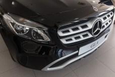 Lançamento do Novo Mercedes GLA-35