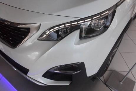 Lançamento do Peugeot 3008 na Belfort-21
