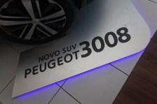 Lançamento do Peugeot 3008 na Belfort-32