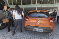 Lançamento do Renault Kwid Na Regence-15
