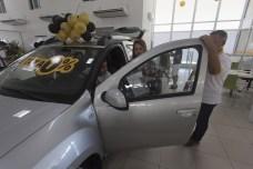 Lançamento do Renault Kwid Na Regence-28