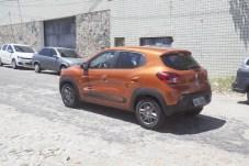 Lançamento do Renault Kwid Na Regence-32