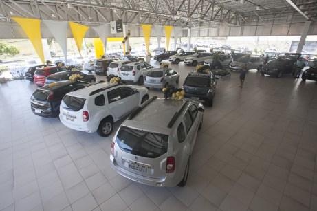 Lançamento do Renault Kwid Na Regence-33