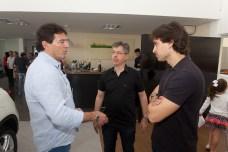 Luiz Teixeira, Andre Marinho e Rodrigo Carvalho-2
