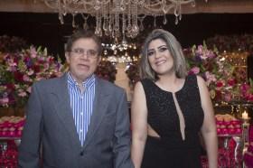 Raimundo e Michele Martins