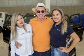 Silvia Bezerra, Magno Montenegro e Ana Raquel Rolim (3)