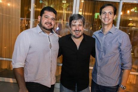 Adriano Alves , Marcio Herrique e Renato Barroso (3)