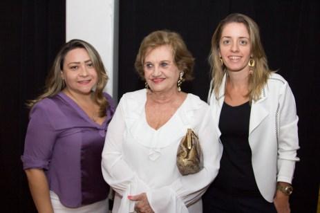 Anita Erica, Rosaly Moura e Livia Holanda (2)