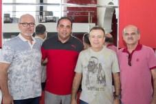 Aristides Feitosa, Teco Rocha, Parmenio e Geraldo Feitosa (3) (1)