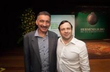 Arthur Bruno e Igor Queiroz Barroso