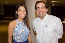 Bruna Andrade e Leonardo Araripe (2)