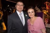 Duarte e Marise Frota