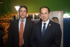 Flavio Pinto e Joao Milton