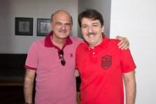 Geraldo e Raimundinho Feitosa (1)