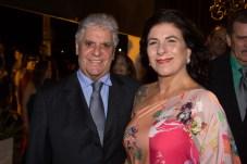 Helio e Luisa Bandeira