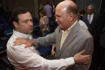 Igor Queiroz Barroso e João Soares