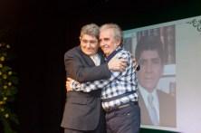José Augusto Bezerra e Lucio Brasileiro