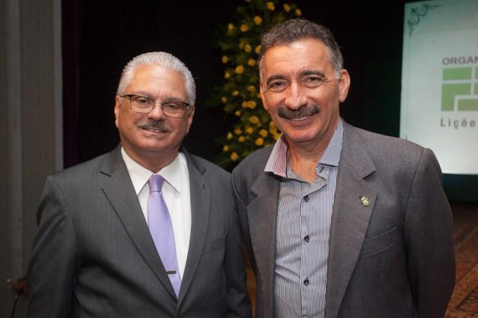 Vitor Frota Pinto e Arthur Bruno