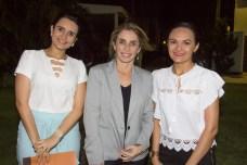 Wiliane Loren, Suemy Vasconcelos e Marlene Castelo Branco (2)