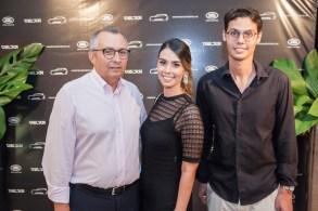 Odilon Peixoto, Camila Moreira e Lucio Salazar (1)