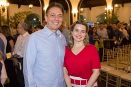 Afrânio e Daniela Barreira (1)