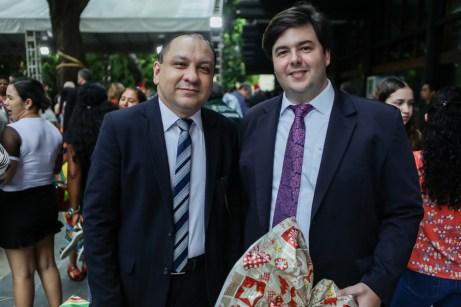Alesandro Padilha e Roberto Mota (3)