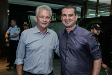 Andre Figueiredo e Josbertini Clementino (2)