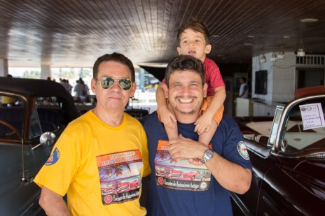 Arnóbio Tomáz, Arnóbio Filho e Arnóbio Neto (1)