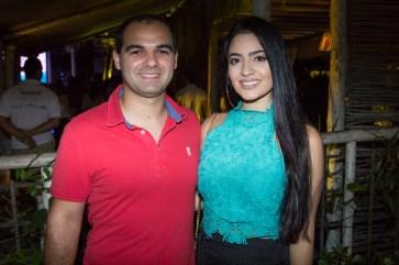Caio Cesar Braga e Carolina Ary (1)