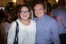Claudia Farias e João Pinheiro (1)