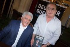 Deusmar Queirós e Manoel Linhares (1)