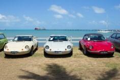 Eusébio Classic Car no Iate Clube (1)