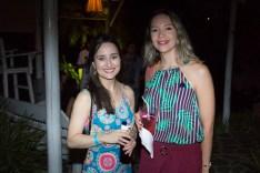 Evelane Arrais e Sara Mesquita (1)