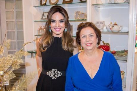 Eveline Fujita e Júlia Philomeno (1)