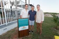 Gama Filho, Rafael Sá e jose Carlos Gama