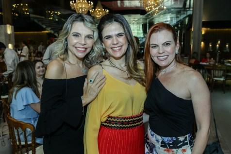 Lilian Porto, Niedja Bezerra e Adriana Praxedes (2)