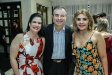 Luciana, Ricardo Bezerra e Renata Nogueira (2)