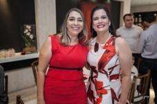 Luzinete Eufrasio e Luciana Bezerra (2)