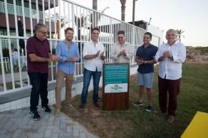 Marciano Freitas, Marcelo Barbosa, Gama Filho, Jose Carlos Gama, Rafael Sá e Luiz Henrique Coelho_-3