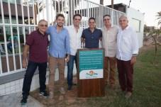 Marciano Freitas, Marcelo Barbosa, Gama Filho, Jose Carlos Gama, Rafael Sá e Luiz Henrique Coelho_-4