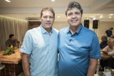 Marcus Medeiros e Marcos Oliveira (2)