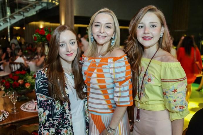 Maria, Sandra e Maria Alice (1)
