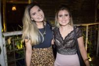 Nayane Cavalcante e Aline Pinheiro