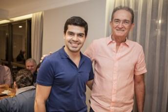 Pedro Garcia e Ricardo Brasil (2)