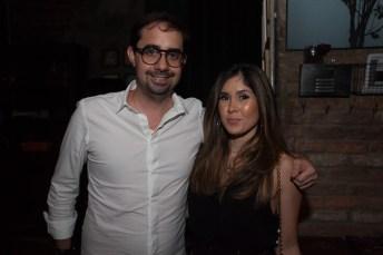 Pedro e Manuela de Castro