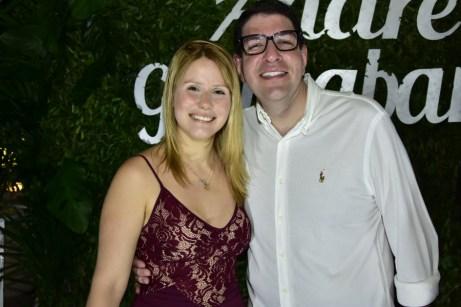 Roberta e Alvaro Madeira