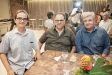 Sabino Lopes, Jorge Romcy e Carlos Maia (1)